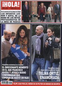 Matrimonio Por Accidente : Telma ortiz ¿matrimonio de derechas? paso revista blogs