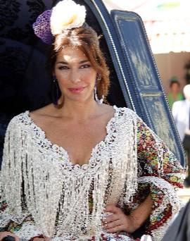 Raquel Revuelta. G3
