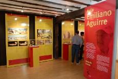 Aula Emiliano Aguirre