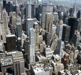 Ciudades hiperconectadas