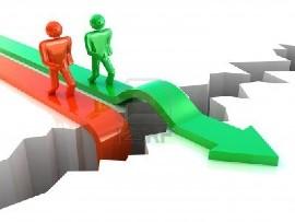 Para ser competentes es necesario dirección y organización