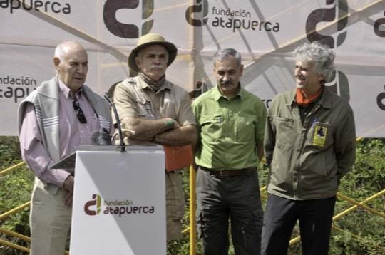 Los cuatro directores