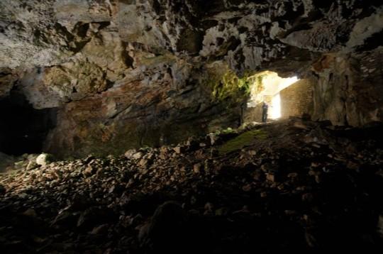 Cueva del Silo
