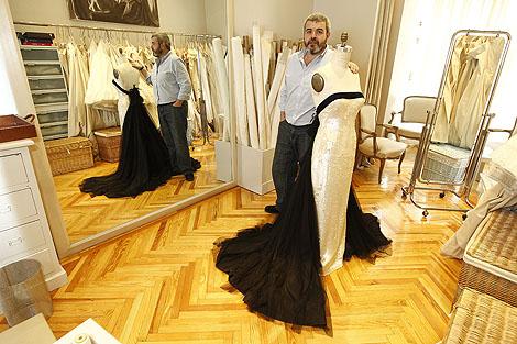 Precios vestidos fiesta lorenzo caprile