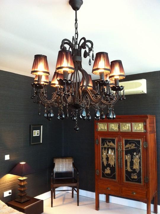 Cómo y dónde colocar una lámpara colgante | Trucos de interior ...