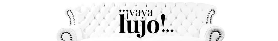 Blog ¡Vaya Lujo!