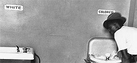 Una historia en blanco y negro