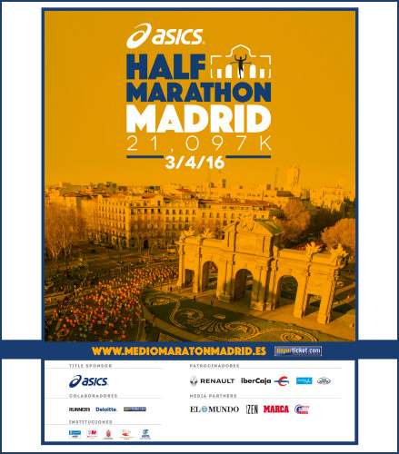 asics media maraton madrid 2016