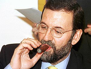 Ex-fumador