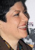 Margarita Pérez (53 años)