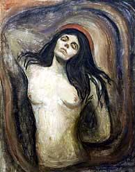 Imagen de la Madonna