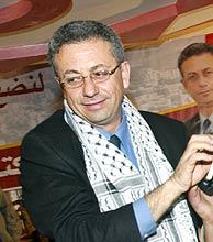 Mustafa Barguti