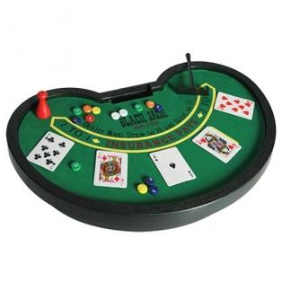 Juego de Mesa Mini Blackjack