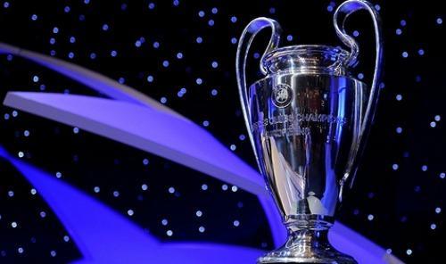 Entradas Semifinales Champions League