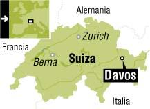 Localizador de Davos