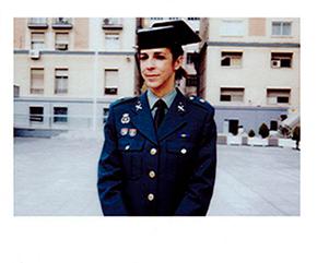 Comandante Silvia Gil