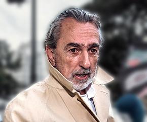 Francisco Correa Sánchez
