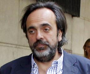 Guillermo Ortega Alonso