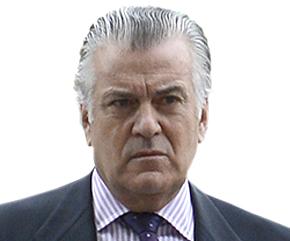 Luis Bárcenas Gutierrez