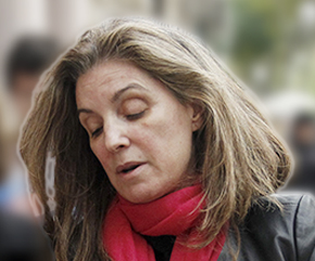 Rosalía Iglesias Villar