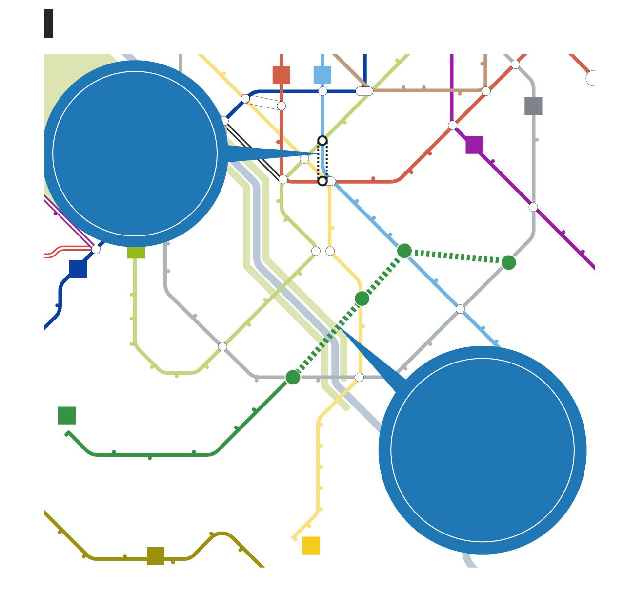 La Ampliacion De La Linea 11 De Metro Madrid Estara Lista En Verano