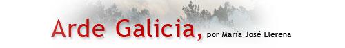Blog Arde Galicia