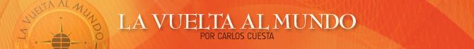 Blog La Vuelta al Mundo, por Carlos Cuesta