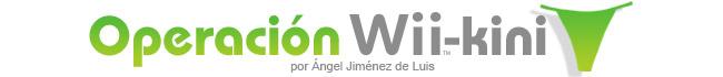 Blog Operación Wiikini, por Ángel Jiménez de Luis