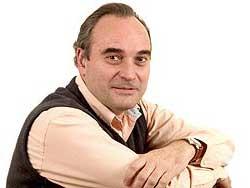 Juan José Borrás