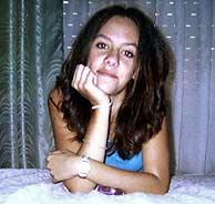 Sonia Carabantes. (EFE)