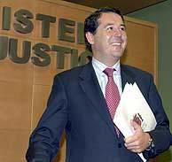 José María Michavila. (EFE)
