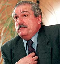 Adolfo Scilingo.