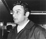 Lenny Bruce, en 1963. (AP)