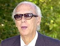 Stampa Braun, en una fotografía tomada en 2001. (EFE)
