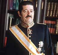 Jaime de Piniés, en una foto tomada en 1972. (EFE)