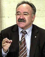 Josep Lluís Carod-Rovira (EFE).