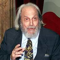 Jose Luis Castillo-Puche en una imagen de 2002. (EFE)