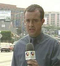 El periodista Ricardo Ortega. (EFE)