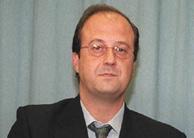 Pablo Izquierdo, presidente de FIE. (EFE)