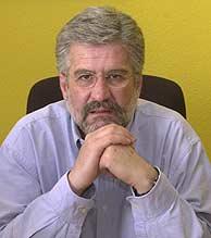 Manuel Marín. (Carlos Miralles)