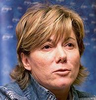 La ministra de Educación en funciones, Pilar del Castillo. (EFE)