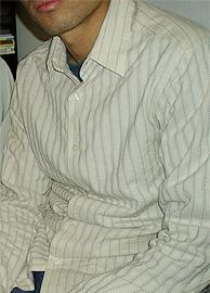 Fouad el Morabit.