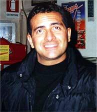 Fabrizio Quattrocchi. (EFE)