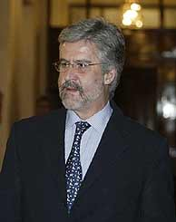 Manuel Marín. (C.BARAJAS)