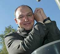 Fran Llorente. (K.Para)