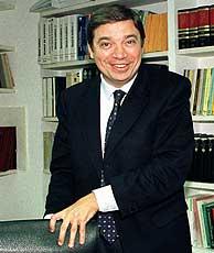 Luis Planas Puchades. (EFE)
