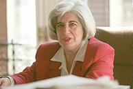 Francisca Sauquillo, presidenta del MPDL. (Julio Palomar)