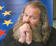 Walter Wendelin, representante de HZ. (EFE)