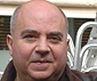 Agustín Almodóvar. (Begoña Rivas)