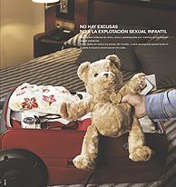 Cartel de la campaña de UNICEF.